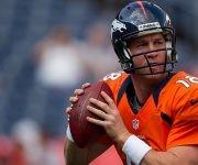 Peyton Manning.