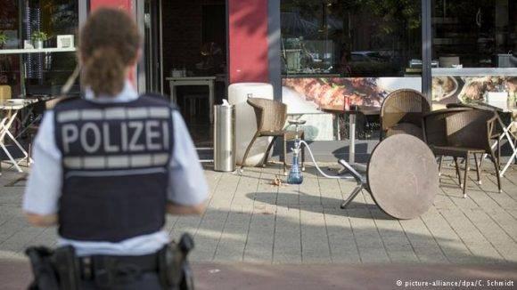 Foto: Deutsche Welle.