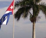 Símbolos. boca de Jaruco. Mayabeque. Foto: Mario Torres / Cubadebate