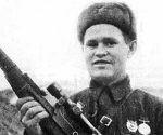 Vasili Záitsev. Foto: Archivo.
