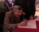 Alicia Alonso firma el concepto de Revolución