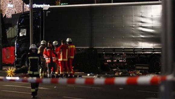 Además de las víctimas fatales, decenas de personas resultaron heridas. Foto: Getty Images.