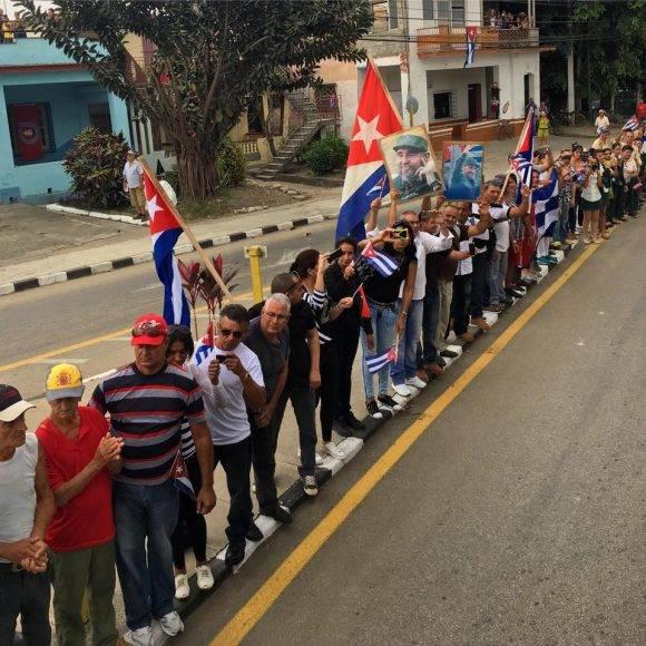 Cabaiguán. Foto: Ladyer