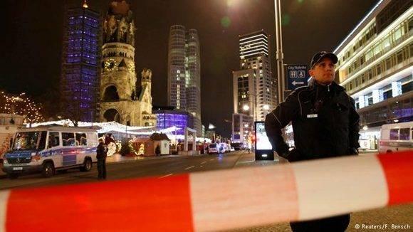 Un portavoz policial informó que se ha arrestado a un sospechoso. Foto: Reuters.