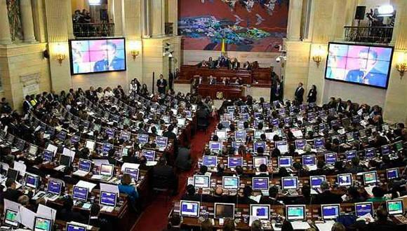 La aprobación de la Ley de Amnistía e Indulto es un paso definitivo para consolidación del proceso. Primera ley que desarrolla acuerdo de paz. Foto: Verdad Abierta.