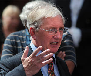 Craig Murray. Foto: Getty Images.