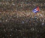 cuba-tributo-fidel-castro-plaza-revolucion