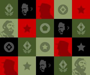 Homenaje a Fidel