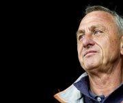 Johan Cruyff. Foto: PlayGround.