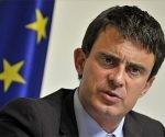 Manuel Valls. Foto: EFE.