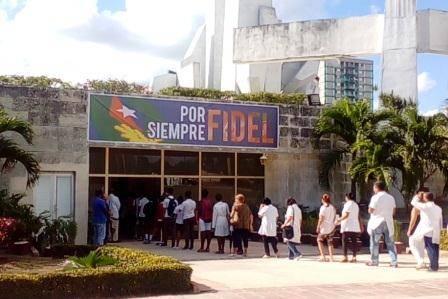 """Plaza """"Ignacio Agramonte"""" en Camagüey, instantáneas Omar A. García Mota"""
