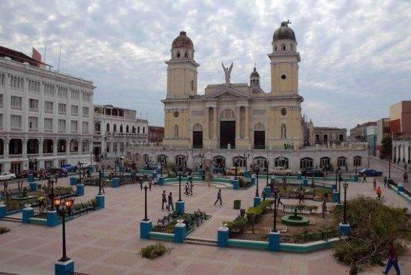 Santiago es una de las ciudades que más sismos perceptibles sufre en el Oriente. Foto: Archivo.