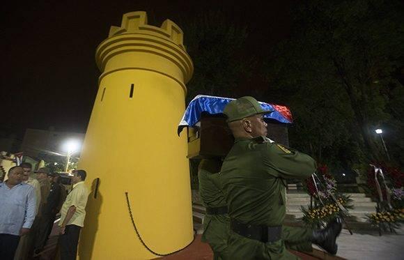 En Bayamo. Foto: Ladyere Pérez/ Cubadebate