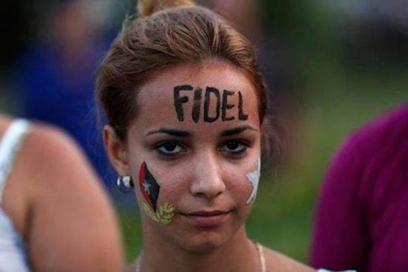Mi viaje al futuro de Cuba