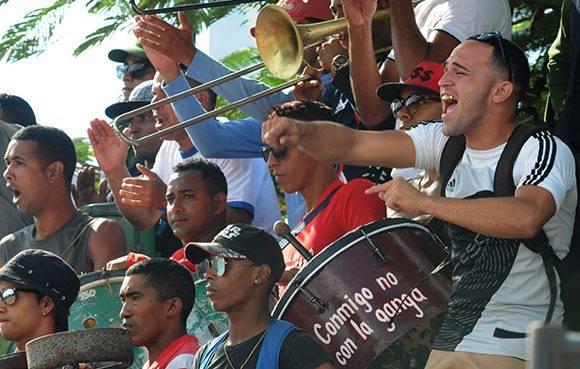 Fervor. Foto: Katheryn Felipe/Cubadebate