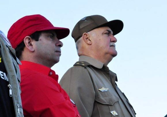Héroes de la República de Cuba. Foto: Roberto Garaycoa Martínez/ Cubadebate