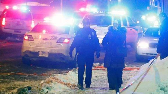 Primer Ministro canadiense califica de terrorista ataque a mezquita en Quebec