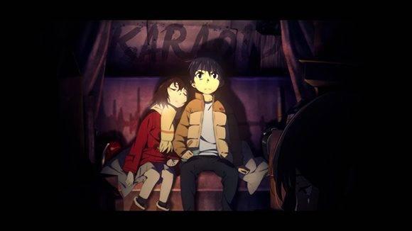 """""""Boku Dake ina Machi"""", un anime del género drama que deberías ver."""