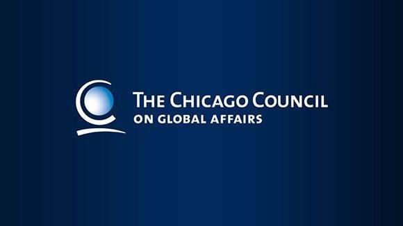 Representantes del Comité de Chicago para las relaciones globales llegan a La Habana.