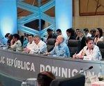 La cita de cancilleres antecede a la V Cumbre de Jefes de Estado y de Gobierno de la Celac.. Foto: Cancillería de Ecuador