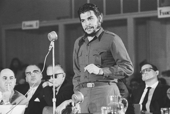 Che Guevara: Playa Girón es un símbolo para los pueblos oprimidos (+ Video)