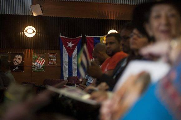 Foto: Fernando Medina /Pensando Américas.