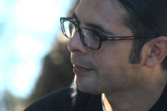 Freddy Ñáñez, poeta y ex Ministro de Cultura de Venezuela, se encuentra en Cuba para ser jurado del Premio Casa de las Américas.