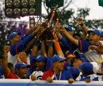 Granma llega a la Serie del Caribe luego de haber ganado el campeonato nacional de Cuba por primera vez en su historia. Foto: Roberto Morejón