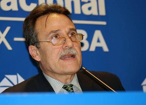 Gustavo Machín. Foto: José Raúl Concepción/ Cubadebate.