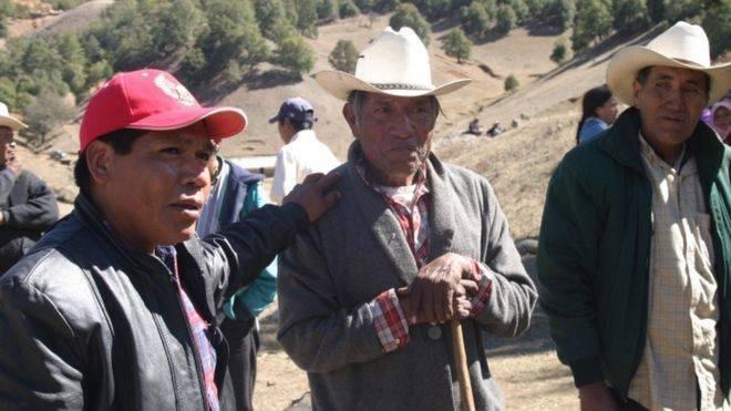El asesinato de Baldenegro es el segundo de un ganador de un Premio Goldman a la defensa del Medio Ambiente. Foto: EPA