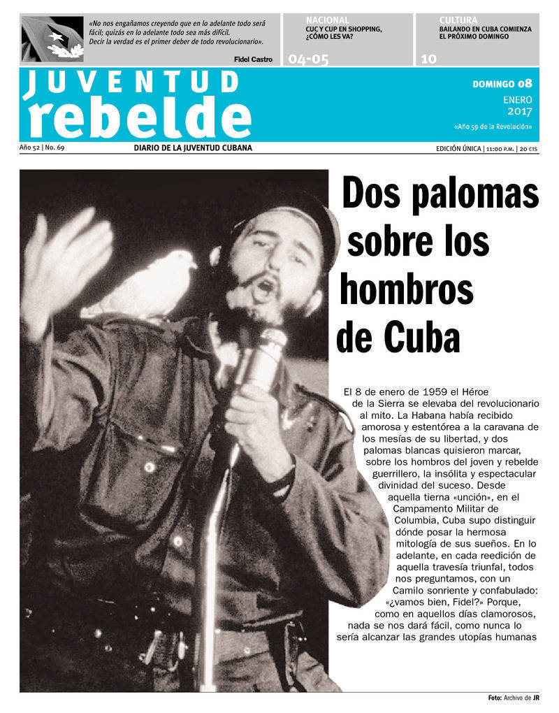 Sostuvo Fidel fraternal encuentro con Maradona | Cubadebate