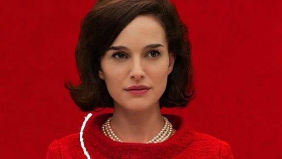 Jackie, el film del chileno Pablo Larraín, protagonizada por Natalie Portman a los Oscar 2017.