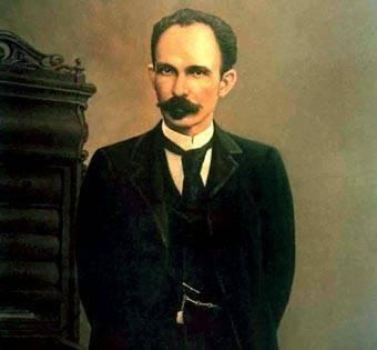 José Martí. Imagen de archivo.