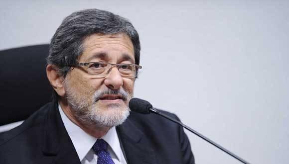 Sergio Gabrielli, presidente de Petrobras entre el 2005 y el 2012. Foto: Jornal Grande Bahía.