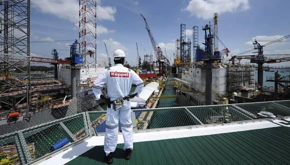 Mayor constructora mundial de plataformas petroleras suprime miles de empleos