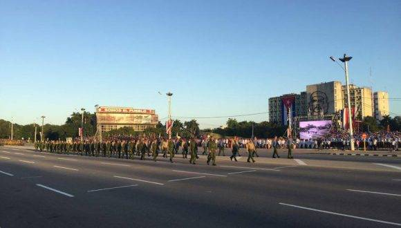 marcha-militar