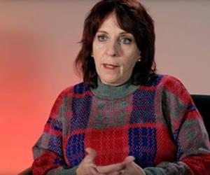 La escritora cubana, Margarita Mateo, es merecedora del Premio Nacional de Literatura. Foto: Captura de pantalla/ Youtube.