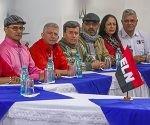 mesa-de-conversaciones-entre-gobierno-colombiano-y-la-guerrilla-eln-de-colombia