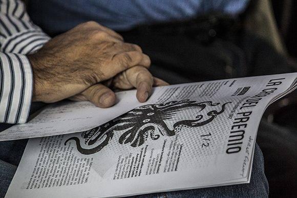 El programa del Premio Casa abarca desde el lunes 16 de enero hasta el jueves 26. Foto: L Eduardo Domínguez/ Cubadebate.