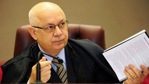 Teori Zavascki. Foto: cartacapital.com.br