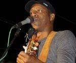 Tony Ávila cantó por primera vez en Puerto Rico. Foto tomada de Cubarte.