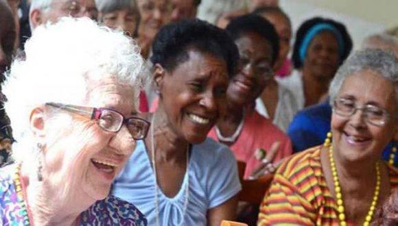 Cuba incrementa ingresos a pensionados y jubilados