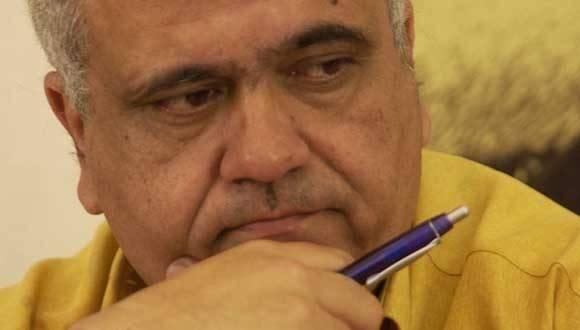 Fallece intelectual cubano Amado del Pino