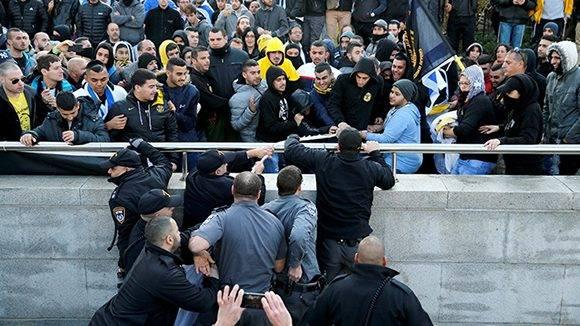 El soldado de Israel fue condenado por asesinato. Foto: Amir Cohen/ Reuters.