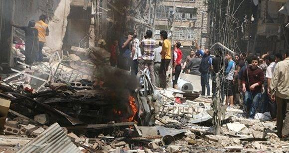 Del total de víctimas mortales, al menos seis, que han sido identificadas, son militares.