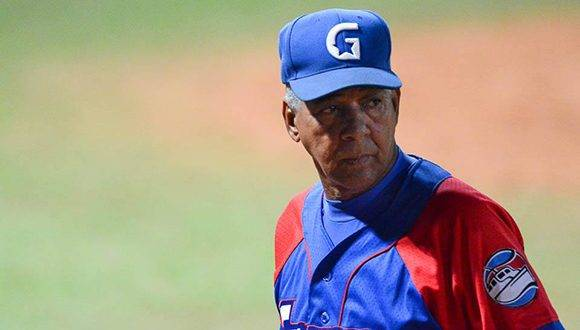 Carlos Martí, director del equipo Granma, Foto: Calixto N. Llanes/ Juventud Rebelde / Archivo de Cubadebate