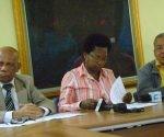 Coordinadores nacionales de los países de la Comunidad de Estados Latinoamericanos y Caribeños (Celac) se reúnen en República Dominicana. Foto: Prensa Latina.