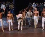 La Compañía Havana, del Circo Nacional de Cuba, logró la medalla de bronce en el 38 Festival Mundial del Circo de Mañana. Foto: PL.