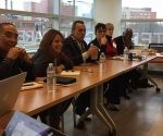 Expertos cubanos en Salud ayudarán en Chicago. Foto: PL.