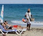 Cuba logró en 2016 más de cuatro millones de turistas. Foto: Desmond Boylan/AP.